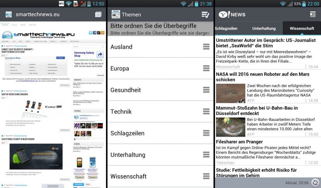 LG-4X-Screen-Browser-und-News - smart-tech-news