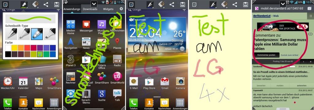LG-4X-Screen-Notizen -smart-tech-news