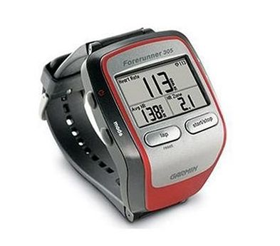 Garmin GPS Watch 305 - SmartTechNewsGarmin GPS Watch 305 - SmartTechNews