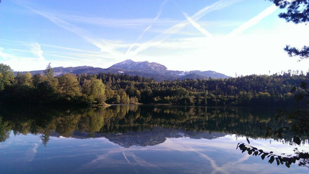 HTC One Mini - Reintalersee - smart-tech-news