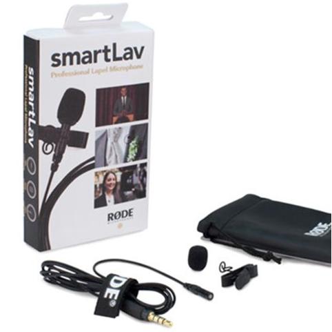 RØDE Mikrofon - Verpackung - smart-tech-news.eu