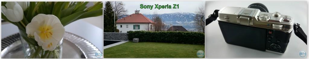 Aufnahmen mit Sony Xperia Z1 - smart-tech-news.eu