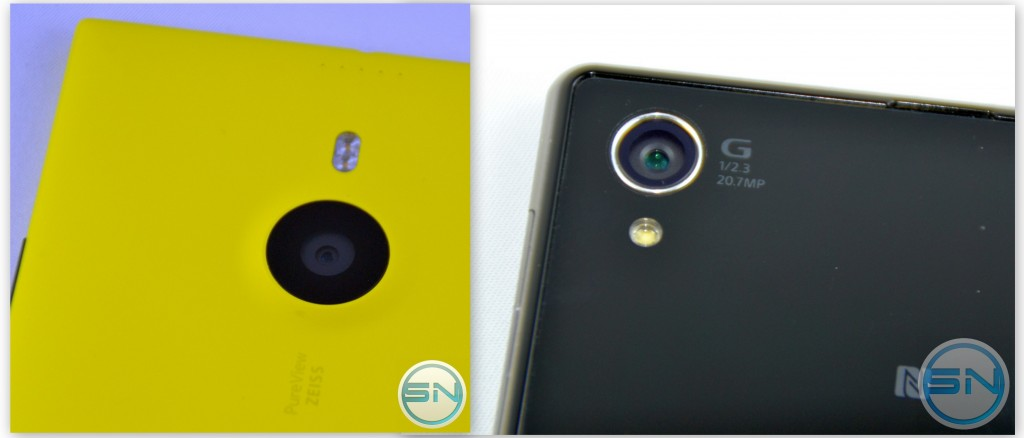 Nokia Lumia 1520 vs. Sony Xperia Z1 - smart-tech-news.eu