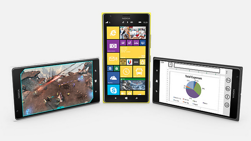 Nokia Lumia 1520 - smart-tech-news.eu