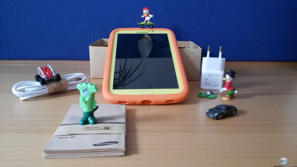 Samsung Galaxy Tab 3 Kids -Handling1 - smart-tech-news