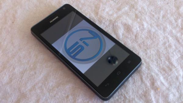 Alltagstest – Huawei Ascend G600