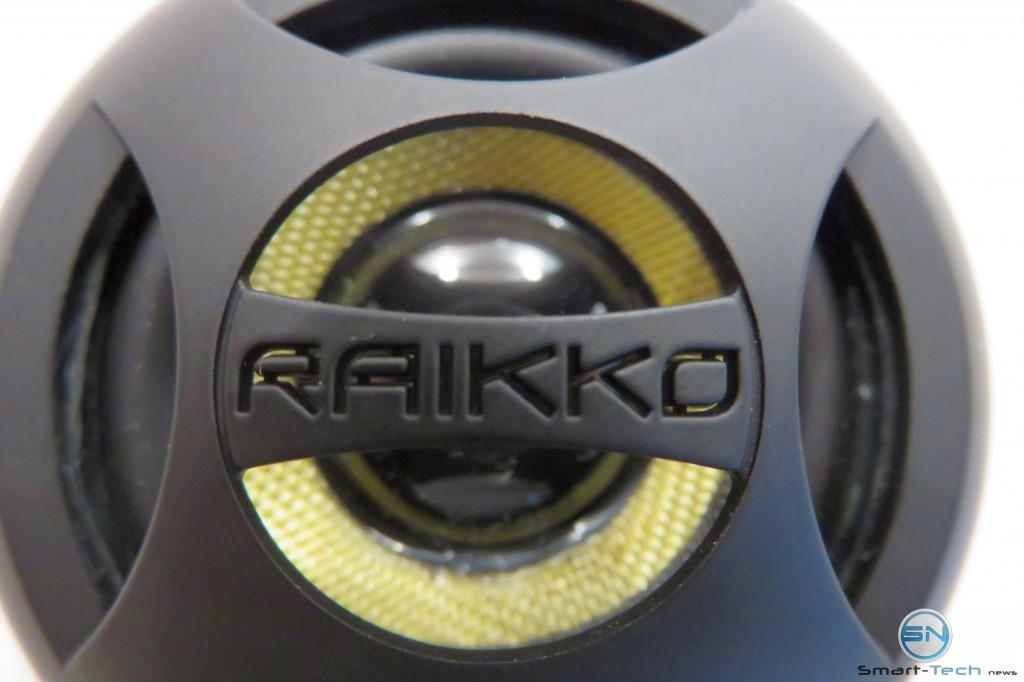 Kevlarmembran - Raikko Dance BT Kevlar