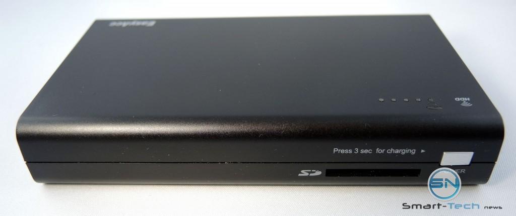 SD Reader, Powertaste - Easy Acc - SmartTechNews