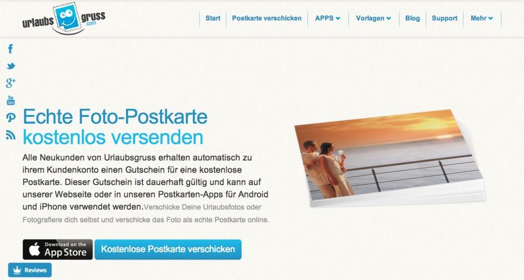 Kostenlose Postkarte - Grusskarten - SmartTechNews
