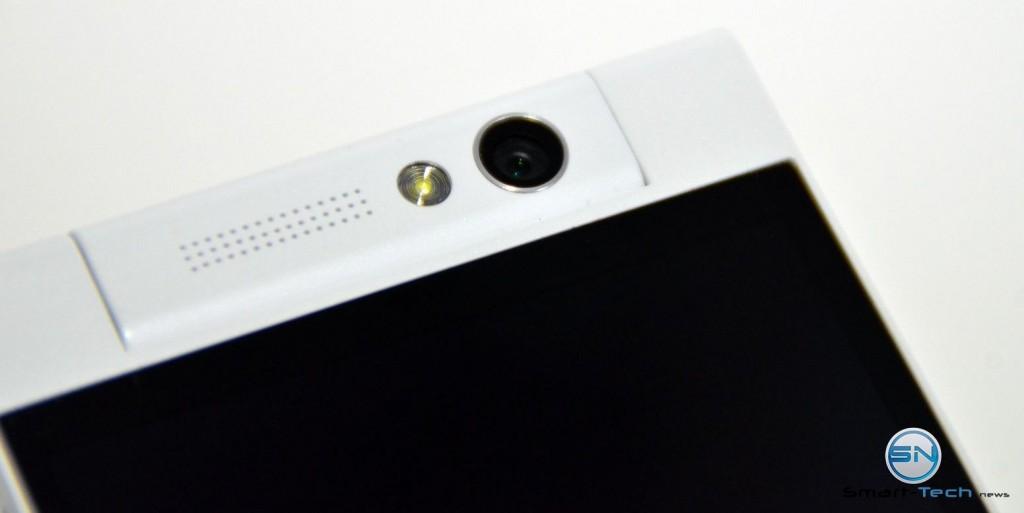 Kamera schwenkbar - Allview P7 Xtreme - SmartTechNews