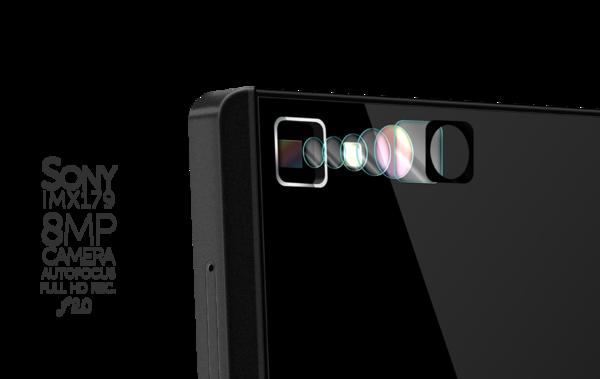 Allview X2 Twin - SmartTechNews - Produktbild 2