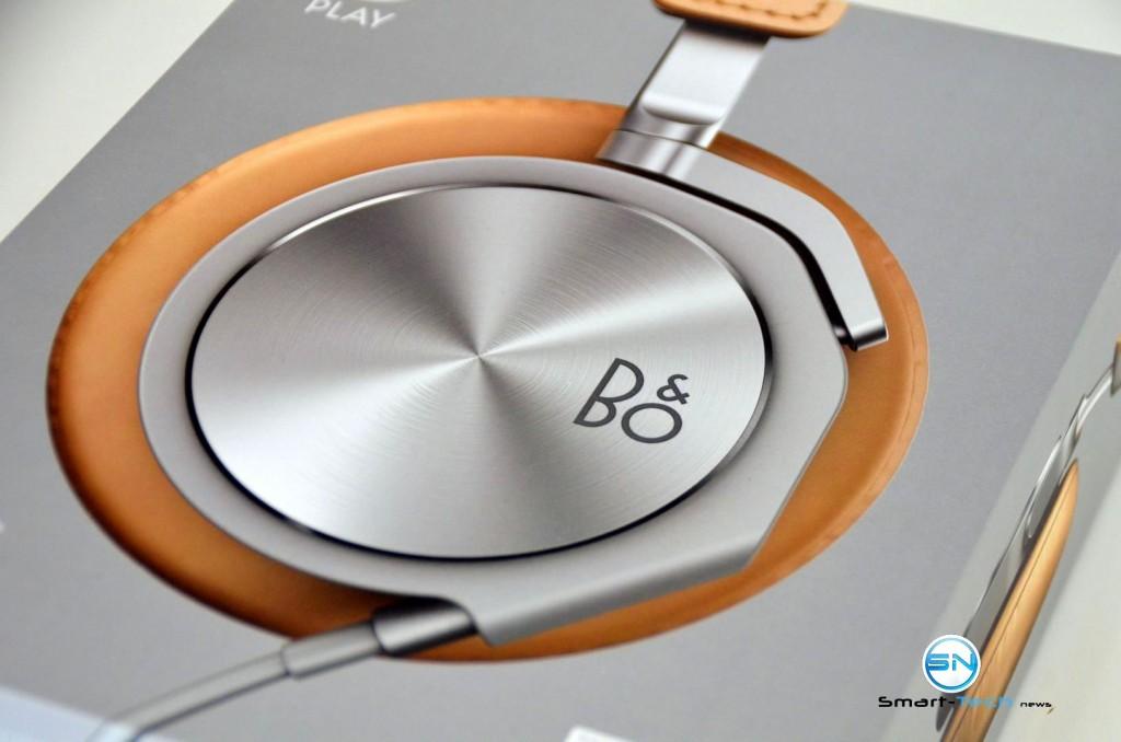 Design - B&O Beoplay H6 - SmartTechNews