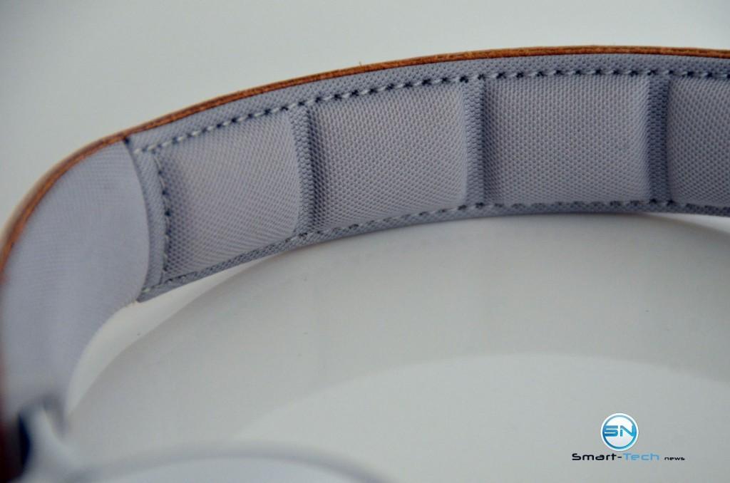 Kopfbügel Innenseite - B&O Beoplay H6 - SmartTechNews