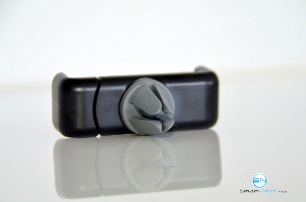 Rückseite - Kenu Portable Car Mount - SmartTechNews