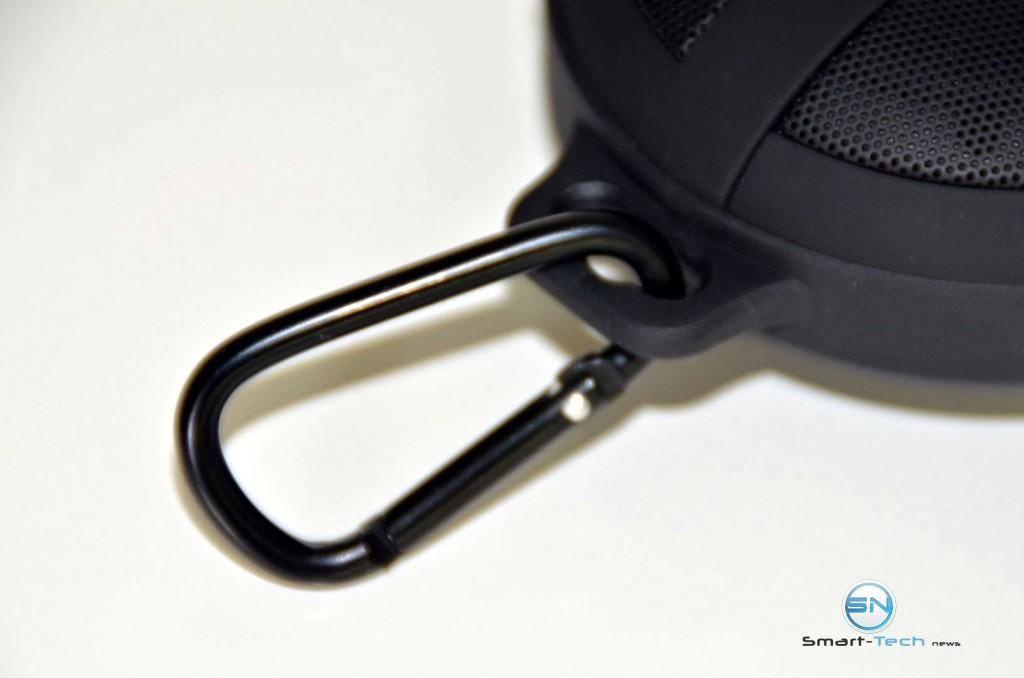 Karabiner - Raikko Bass Disc - SmartTechNews