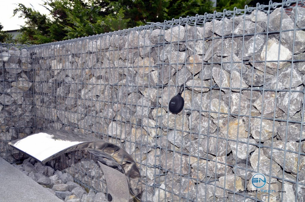 Auf der Mauer - Raikko Bass Disc - SmartTechNews