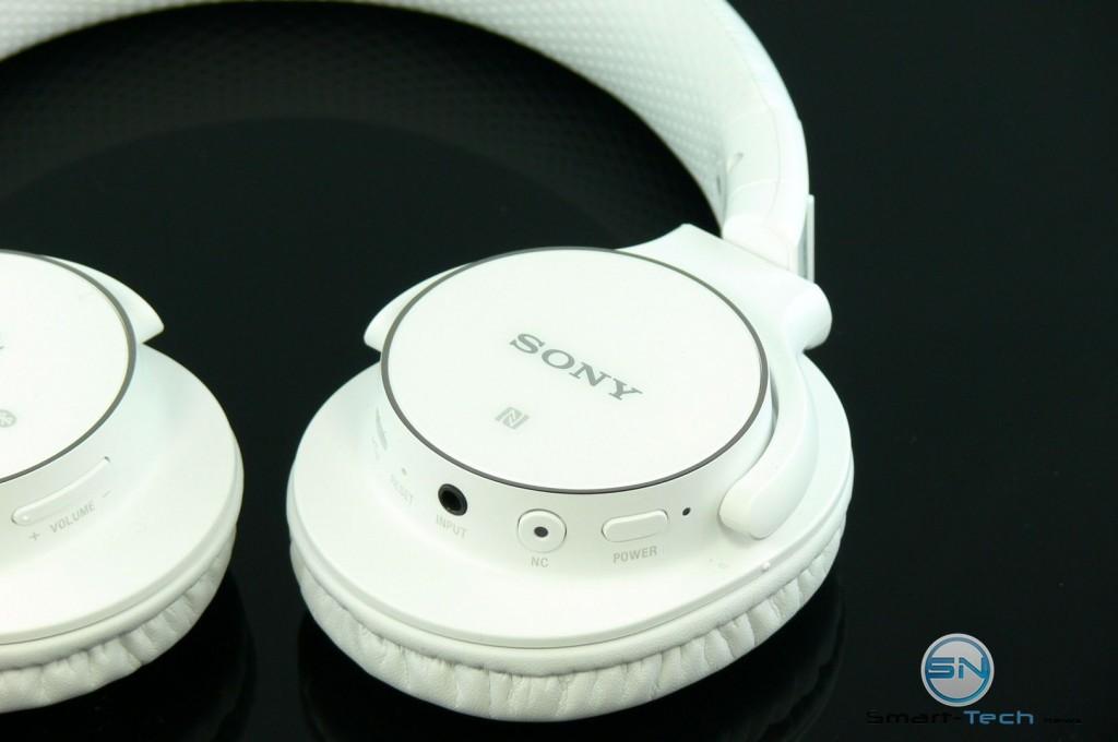 Rechte Seite - Sony MDR ZX750BN - SmartTechNews