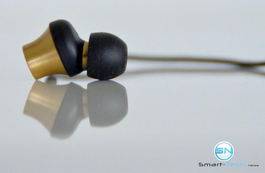 Seitenansicht - Sony MDR-EX650AP - SmartTechNews