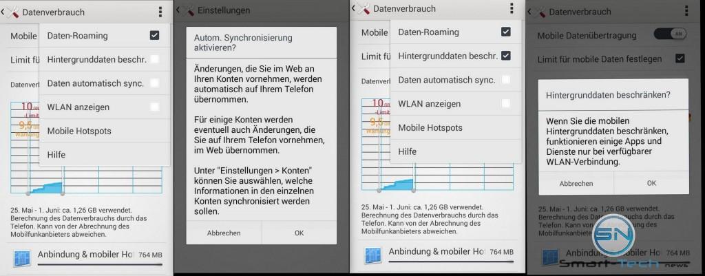 Hintergrunddaten - Roaming App - SmartTechNews