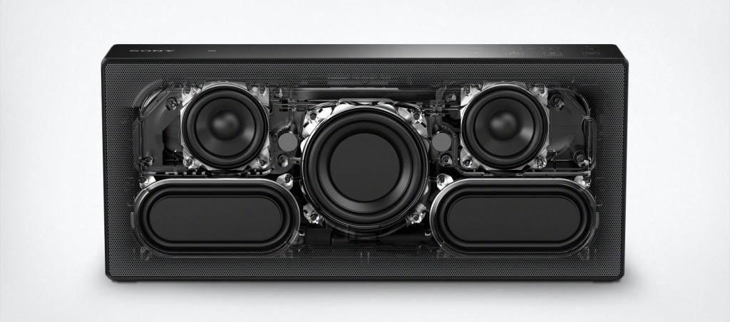 Lautsprecher - Sony SRS X7 - SmartTechNews
