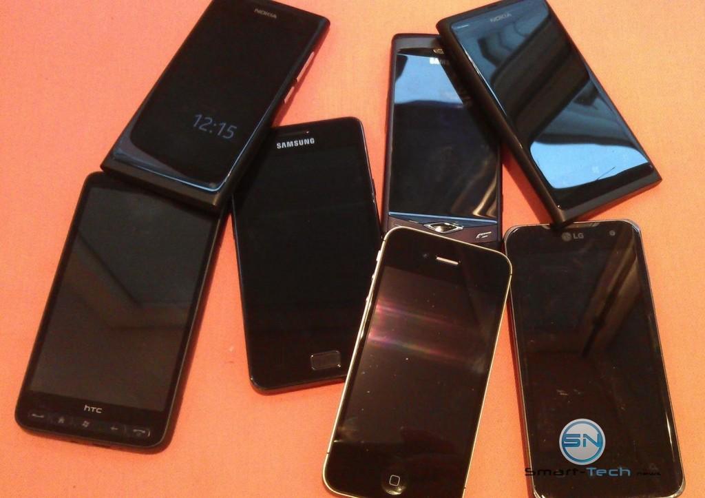 Smartphone - SmartTechNews