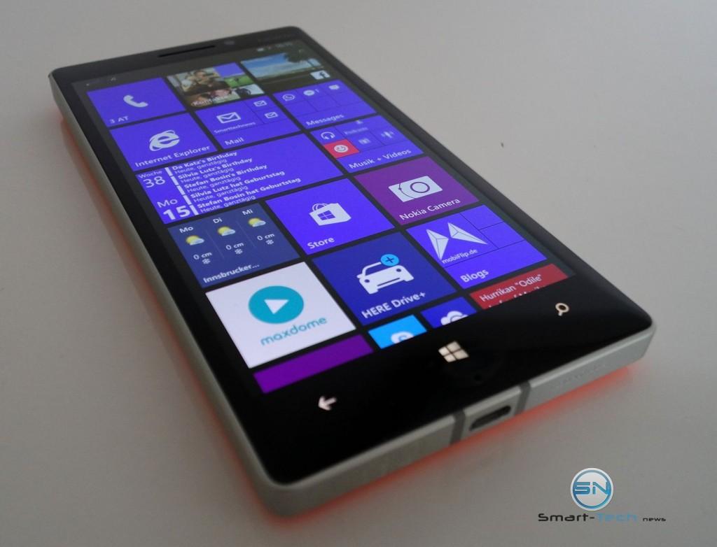 Nokia Lumia 930 - SmartTechNews - Titelbilder 11