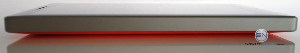 linke Seite - Nokia Lumia 930 - SmartTechNews