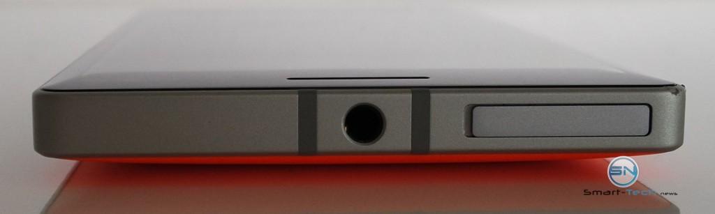 Oberseite - Nokia Lumia 930 - SmartTechNews