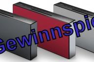 Gewinnspiel - Sony CMT-X3CD Soundbox - SmartTechNews