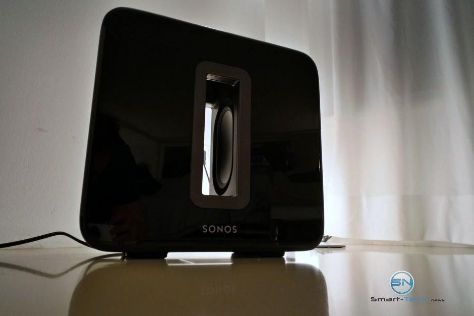 sonos sub mehr tiefe geht nicht smart tech newssmart. Black Bedroom Furniture Sets. Home Design Ideas