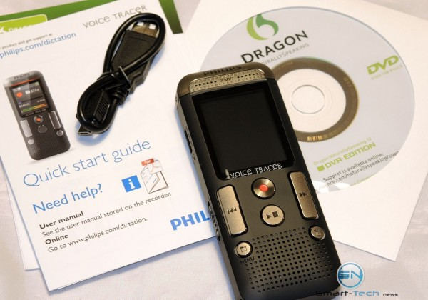Unboxing - Philips DVT 2700