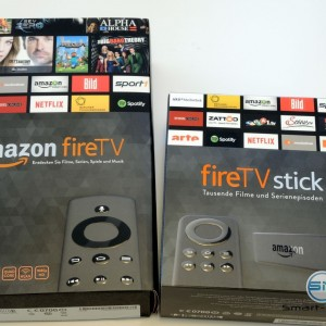 FireTv von Amazon - SmartTechNews