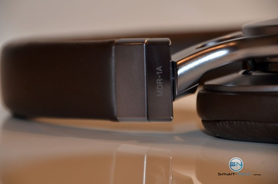 Verarbeitung Sony MDR-1a