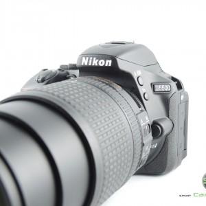 maximaler Zoom Nikkor 18 140mm Nikon D5500 - SmartCamNews
