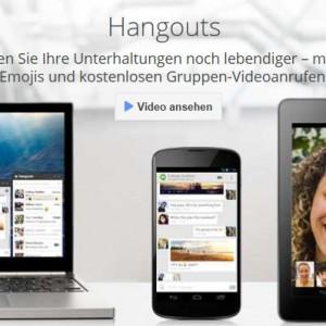 Hangouts Titelbild - smart-tech-news.eu