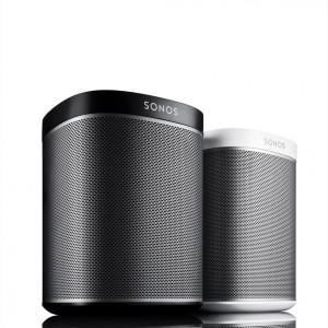 Sonos Play 1 - SmartTechNews - Titelbild