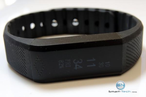 OLED Display - NewGen medicals FTB55 - SmartTechNews