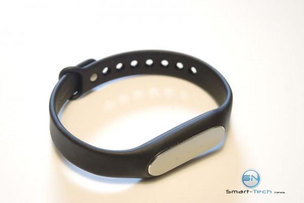 Das Band - Xiaomi Mi Band 1S - SmartTechNews