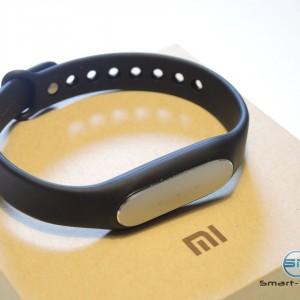 Sportstracker - Xiaomi Mi Band 1S - SmartTechNews