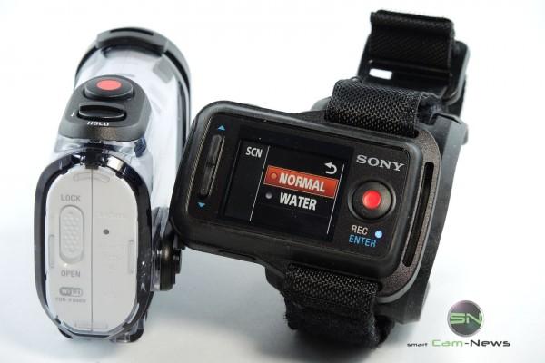 Szenenmodus-Fernbedienung-ActionCam-Sony-X1000V-SmartTechNews