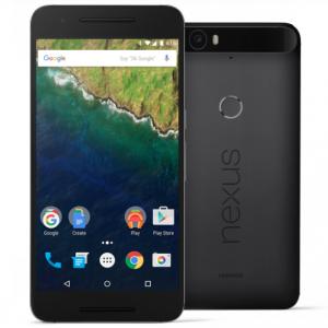 Nexus 6P Huawei Googel - SmartTechNews