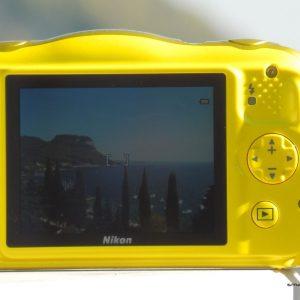 Landschaftsmodus Nikon S33 Outdoor Kids Cam SmartCamNews