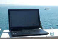 Toshiba Satellite Pro 50A-C-1G8 - Outdoor Gardasee - Lake Italien - SmartTechNews