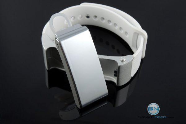 Bluetooth Talk an Watch - Huawei Talkband - SmartTechNews