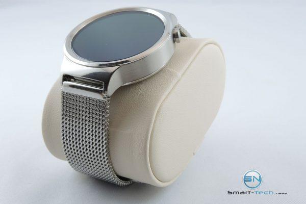 Metallarmband - Huawei Watch - SmartTechNews