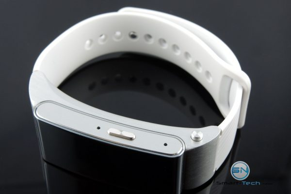 Power Funktions Button - Huawei Talkband - SmartTechNews