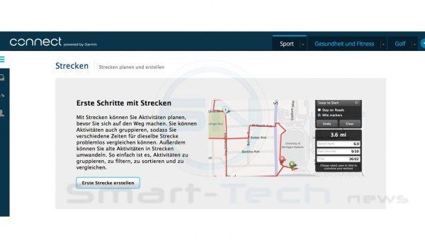 Offline Karten - Garmin Fenix 3 HR Saphir - SmartTechNews