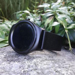 Die Smartwatch SMA-R von GearBest