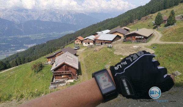 Garmin VivoActive HR - Bergsport - SmartTechNews