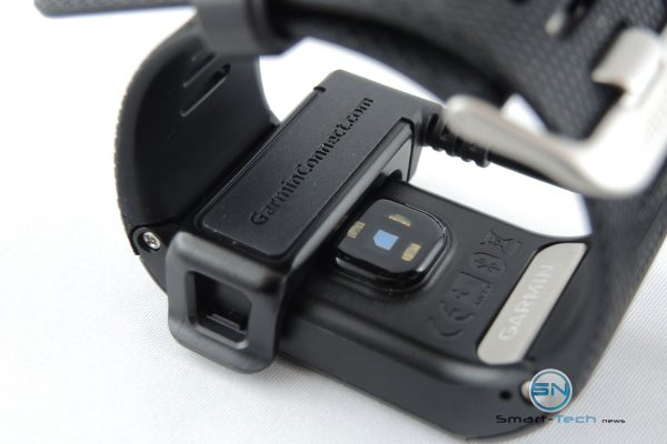 Ladeclip- Garmin VivoActive HR - SmartTechNews